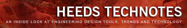 HEEDS TECHNOTES Banner