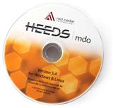 HEEDS MDO DVD