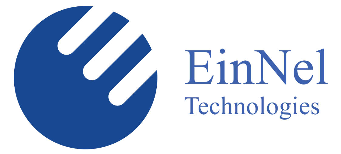 EinNel logo