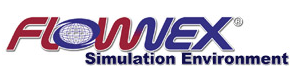 FlowNex logo