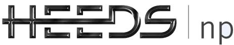 HEEDS NP logo