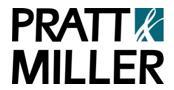 Pratt & Miller logo